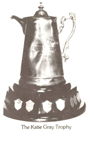 Katie Gray Trophy