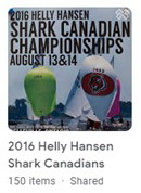 2016 Shark Canadians