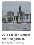 2018 Shark Regatta