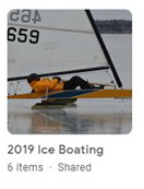 2019 Ice Boating